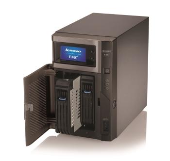 LenovoEMC px2-300d NVR
