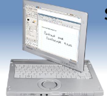 Scorpion Linux small business laptop