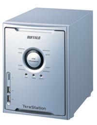 Buffalo TeraStation NAS