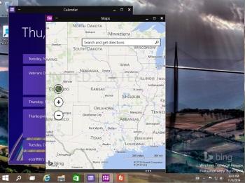 Windows 10 native apps