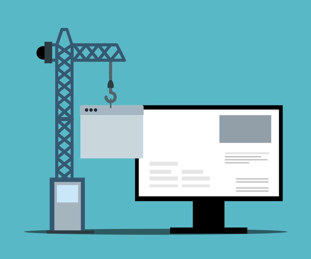 Website Builders.