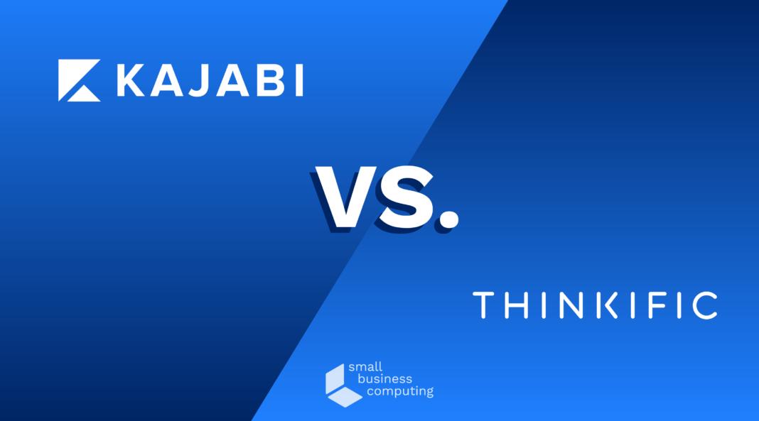 Kajabi vs. Thinkfic.