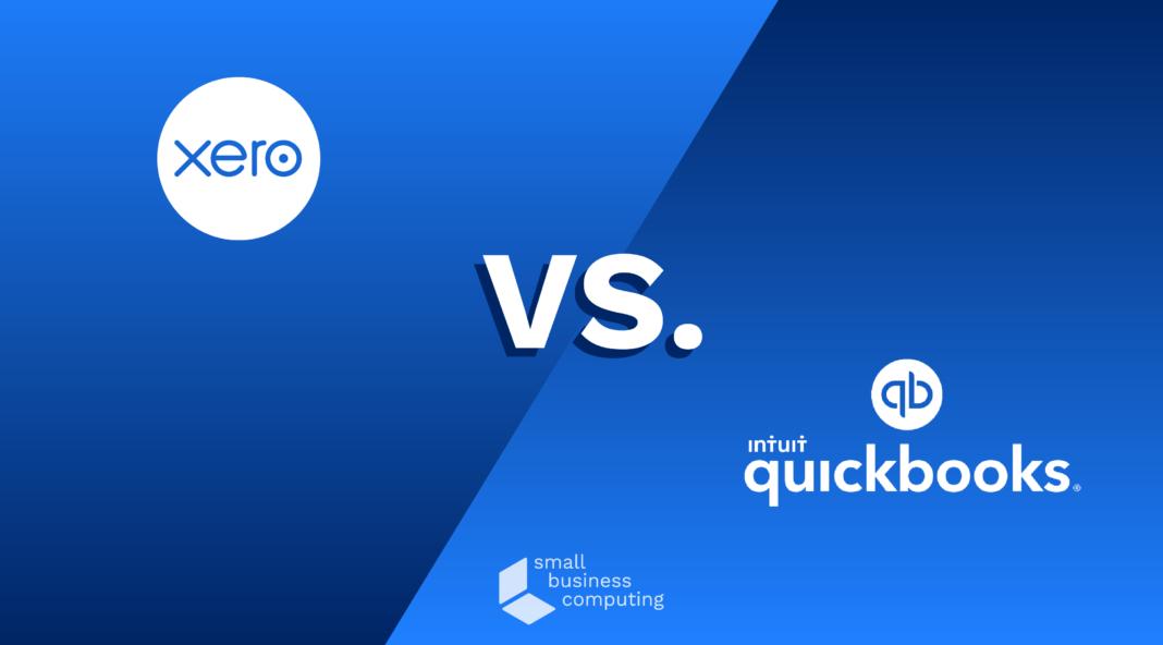 Xero vs QuickBooks Accounting Software Comparison.